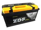 Аккумулятор 6 СТ - 100Ah 850A ZDF Premium Westa Украина