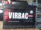 Аккумулятор Virbac 60 Ач