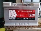 Аккумулятор Fiamm Titanium Pro 75 низкий