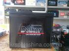 Аккумулятор Delkor 6CT-52 (Asia)
