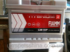 Аккумулятор Fiamm Titanium Pro 60 низкий