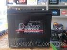 Аккумулятор Delkor 6CT-65 (Asia)