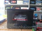 Аккумулятор Delkor 6CT-80 (Asia)