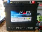 Аккумулятор Platin Premium 60 Азия