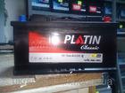 Аккумулятор Platin Classic 100