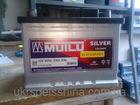Аккумулятор Mutlu Silver Premium 60 Ач