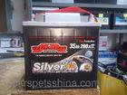 Аккумулятор Sznajder Silver 35 Ач Азия