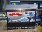 Аккумулятор Sznajder Silver Premium 62 Ач