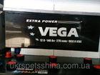 Аккумулятор Vega Extra Power Эконом 140 Ач