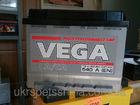 Аккумулятор Vega High Perfomance Стандарт 60 Ач