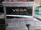 Аккумулятор Vega Limited Edition Премиум 65 Ач