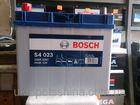 Аккумулятор Bosch S4 023 45 Ач Азия