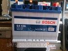 Аккумулятор Bosch S4 026 70 Ач Азия