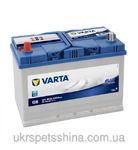 Аккумулятор Varta Blue Dynamic G8 95 Ач
