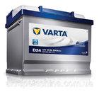 Аккумулятор Varta BLUE DYNAMIC (Asia) 40 Ah, плюс cправа 330 А