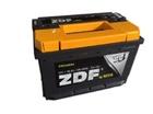 Аккумулятор 6 СТ - 70Ah 680A ZDF Premium Westa