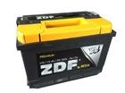 Аккумулятор 6 СТ - 74Ah 720A ZDF Premium Westa Украина