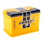 Аккумулятор Forse 6CT-74Ah 720A