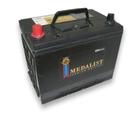 Аккумулятор MEDALIST 85Ah 720A 6CT 65 105D26R+слева