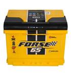 Аккумулятор 6CT- 65Ah 640A Forse