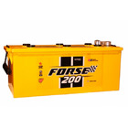 Аккумулятор Forse 6CT-200Ah 1450A