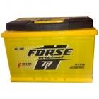 Аккумулятор Forse Original 6CT-77 Ah 720A